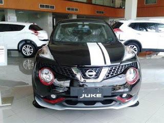 Promo Nissan Juke 2018