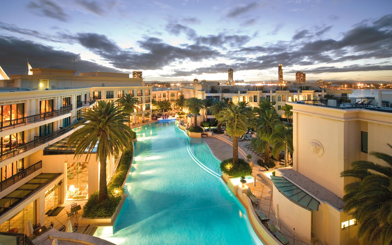 Photo 20 Palazzo Versace Hotel Gold Coast
