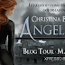Angelbound by Christina Bauer | Interview + Giveaway