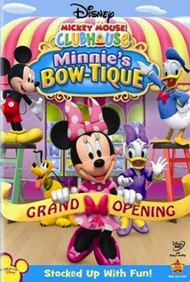Minnie's Bow-Toons (2011-) Μεταγλωτισμένο ταινιες online seires oipeirates greek subs
