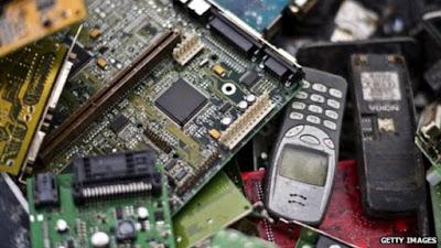 Electronic Wastes