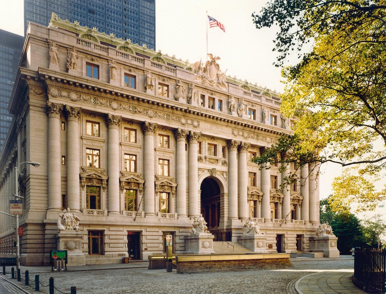 Museu Nacional do Índio Americano New York