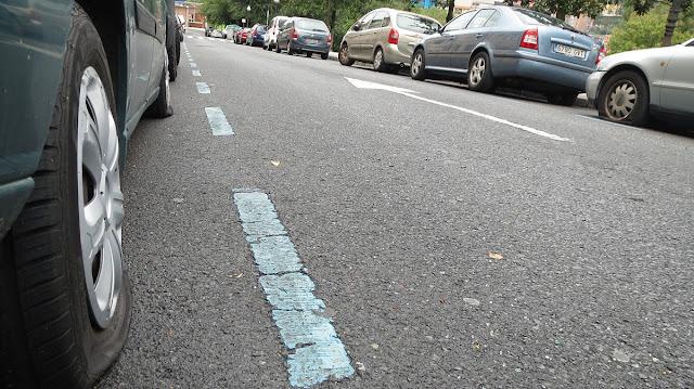 La probabilidad de sufrir un robo de coche en Barakaldo es la más alta de todo Bizkaia