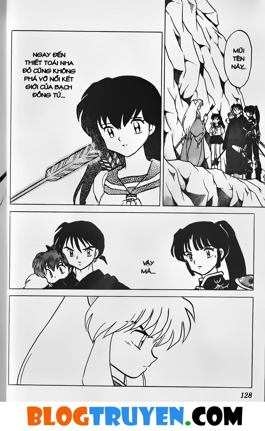 Inuyasha vol 31.7 trang 15