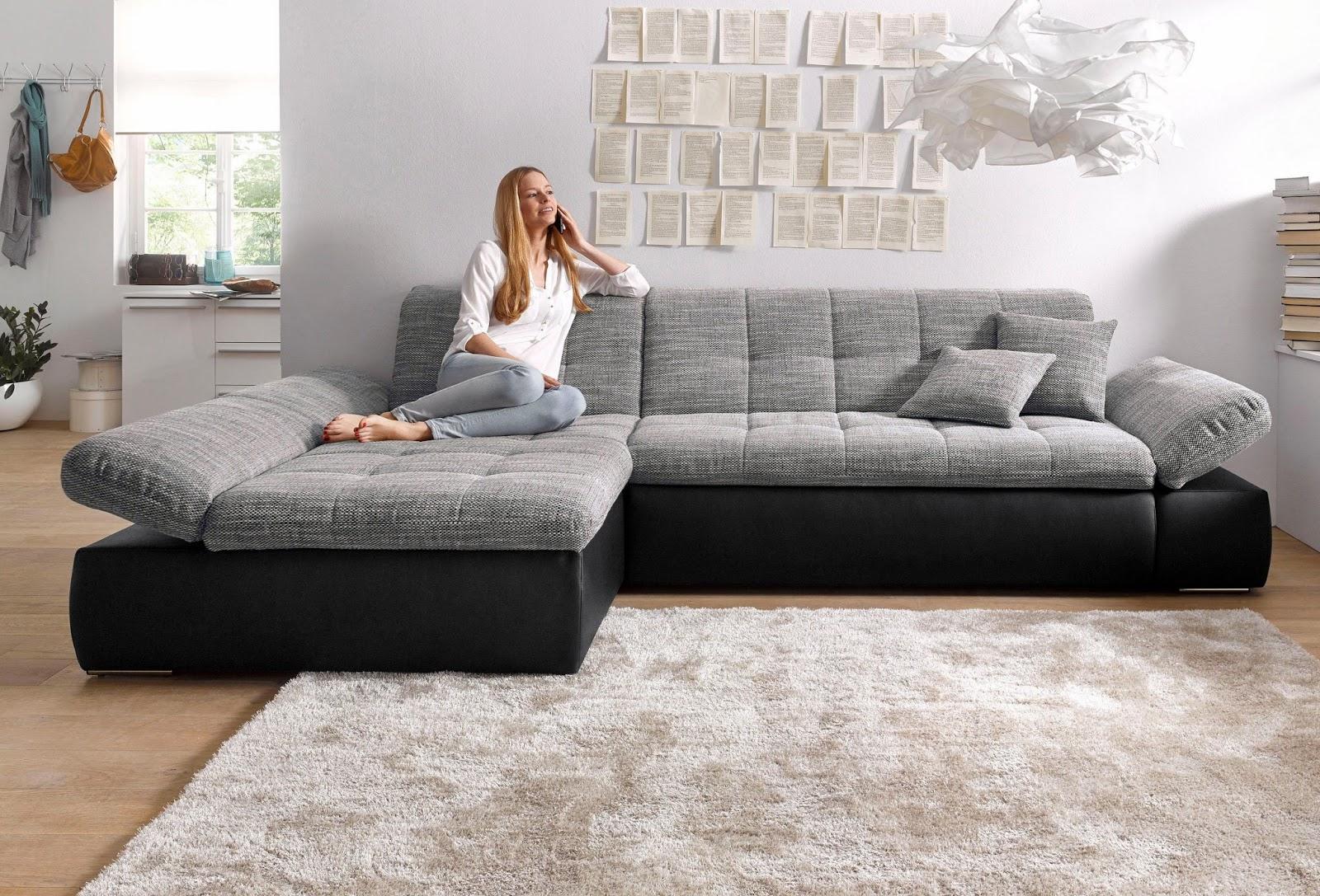 wohnzimmer couch gnstig  Home Creation