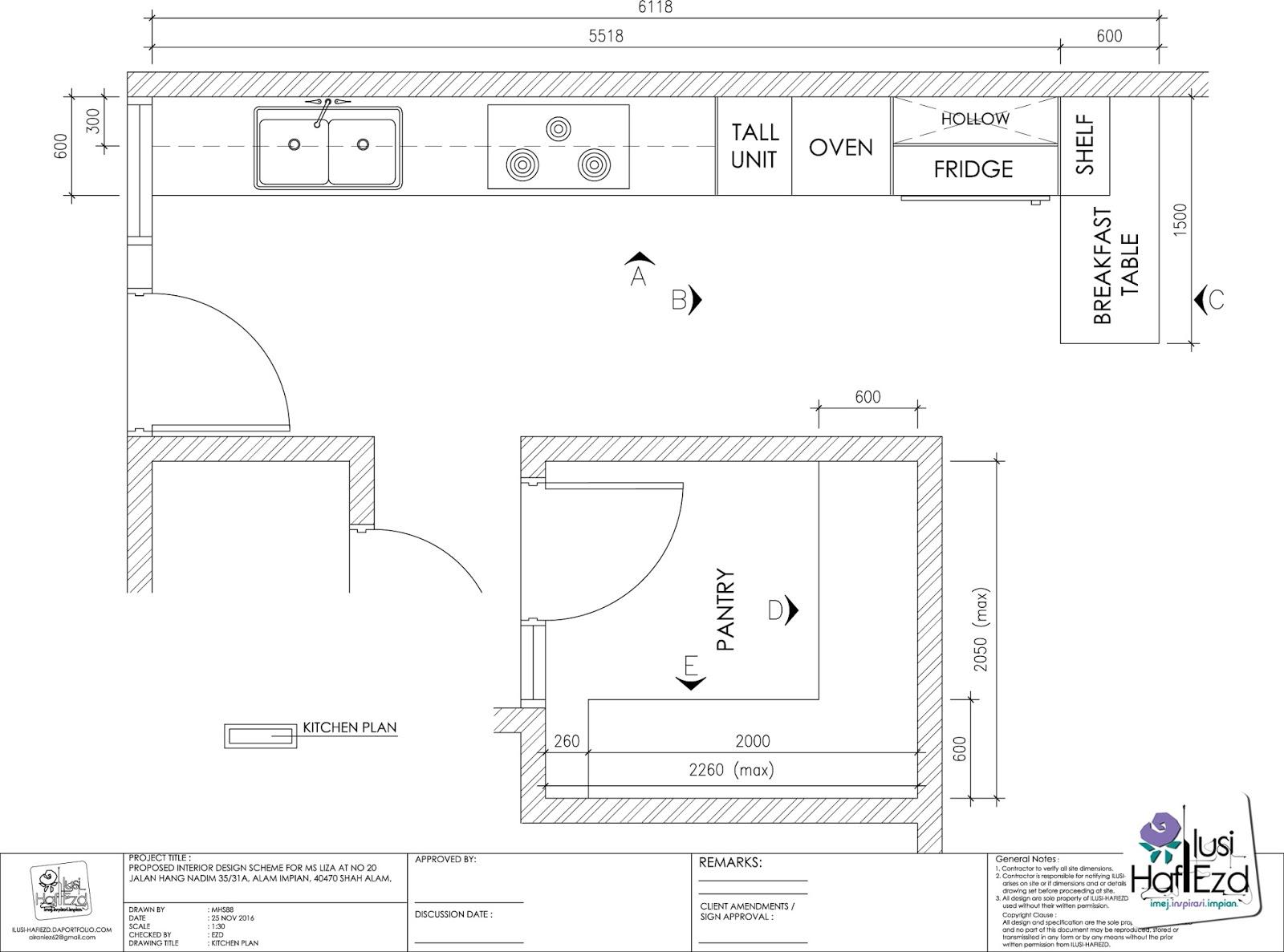 Airaniez S Life Kabinet Dapur Alam Impian Shah Alam