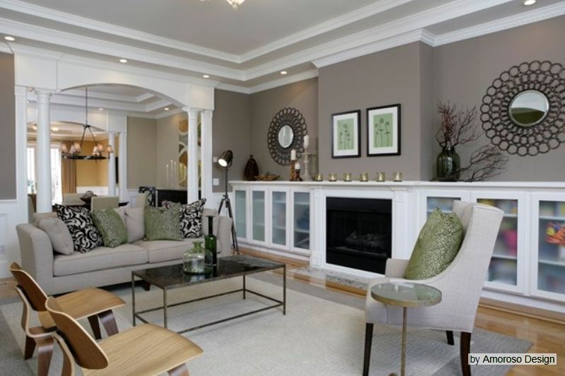 Simple Cbid Home Decor And Design Good Greige Choices With Houzz Paint  Colors.