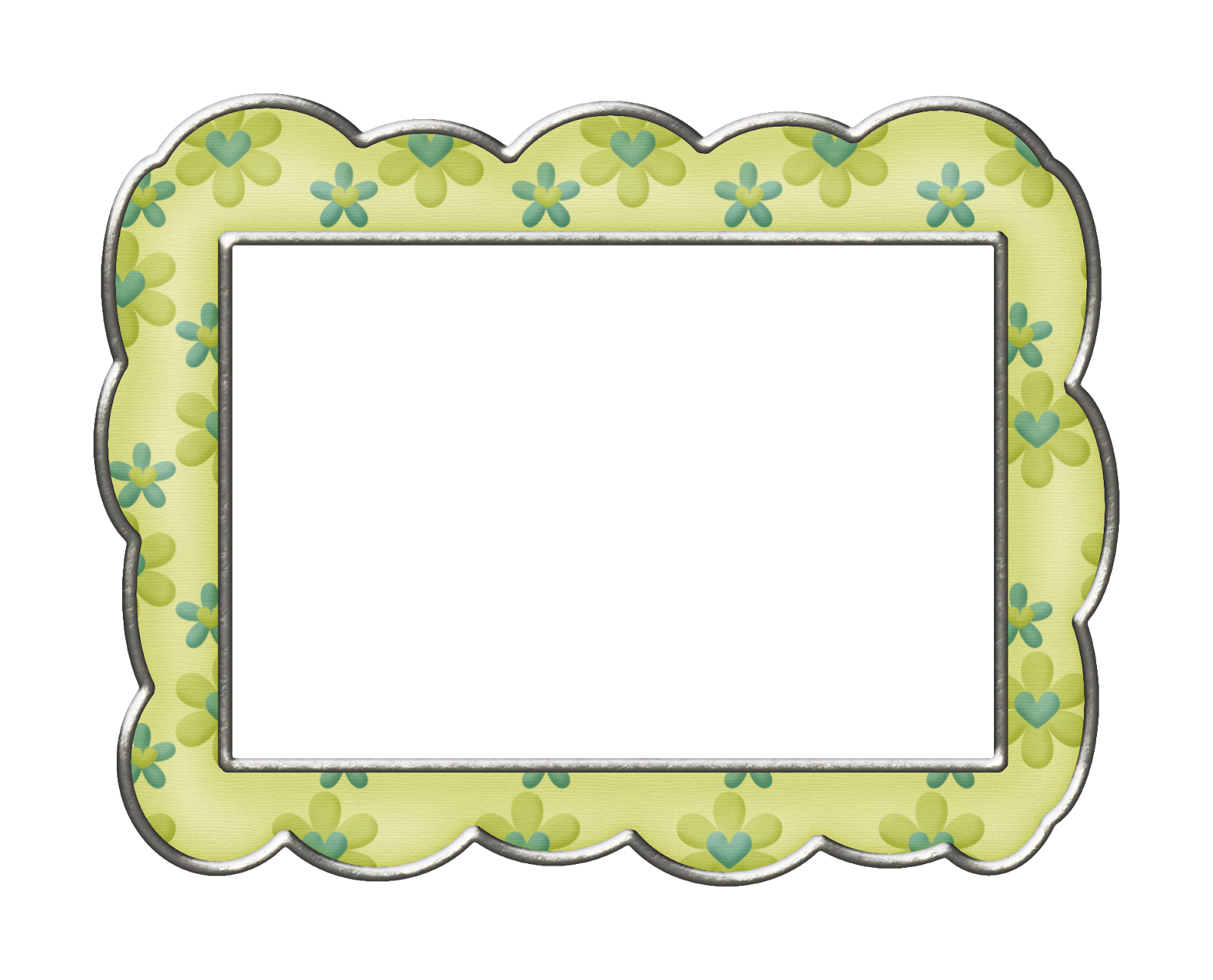 Decorative Wood Frames