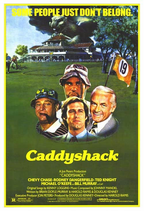 Harold ramis funny man of groundhog day sctv caddyshack with sigourney weaver in ghostbusters solutioingenieria Images