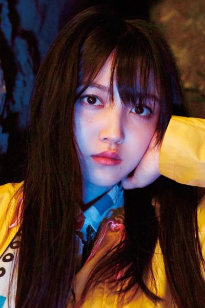 Nogizaka46 乃木坂46, BRODY 2019 No.10 (ブロディ 2019年10月号)