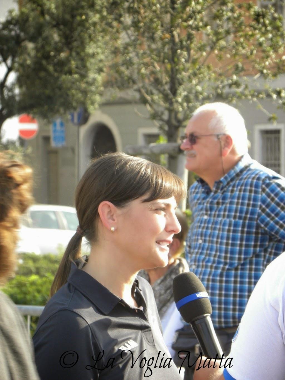 Debora Serracchiani, Presidente regione FVG