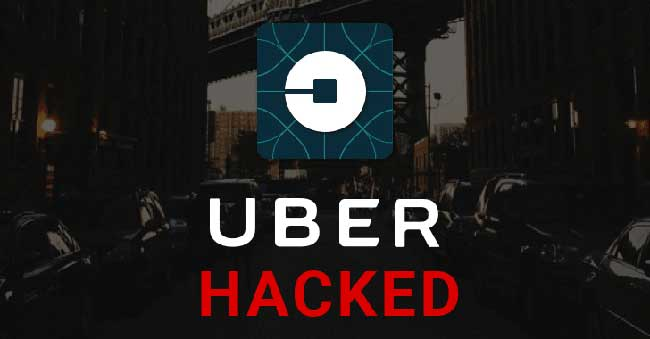 Uber paid hackers $100,000 to keep data breach a secret