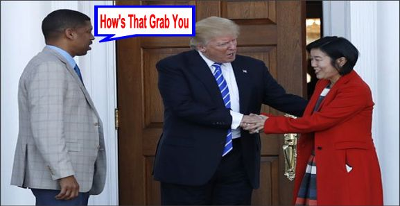 Betsy Devos Is No Horace Mann Column >> Big Education Ape Trump And Potential Education Secretaries Talked