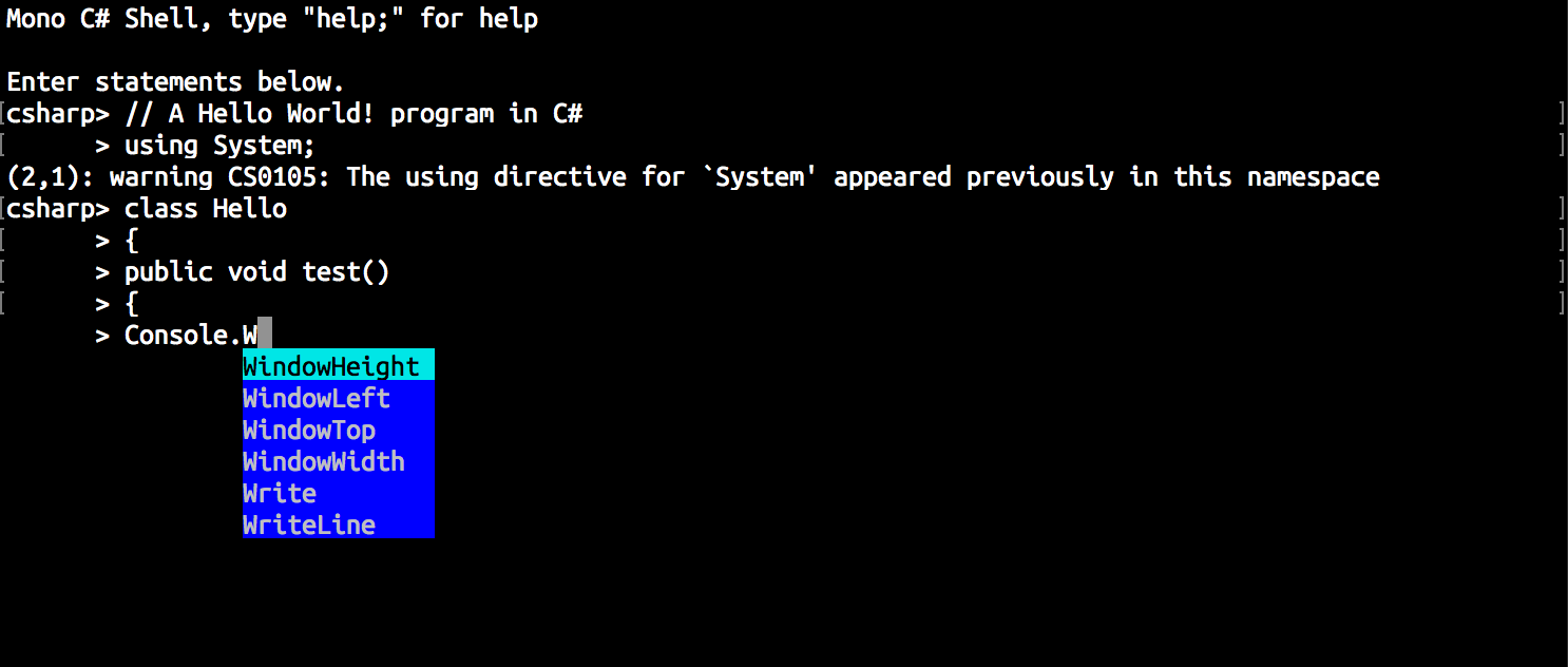 Command Line utilities that help improve productivity and