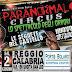 """E' arrivato anche a Reggio Calabria lo show """"Le Segrete del Castello"""""""