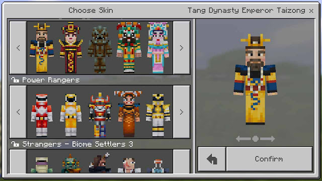 cheat minecraft pe android gratis