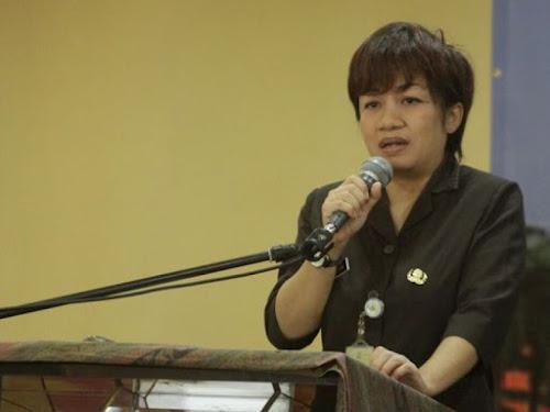 Kadisbudpar Kota Bandung Dewi Kaniasari