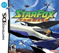 Starfox Command