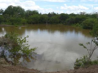 Waterhole Chakama