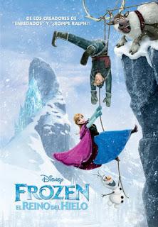 Frozen: El reino del Hielo (2013)