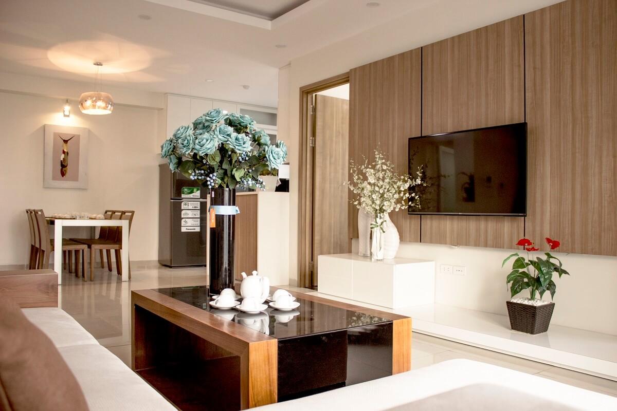 nội thất chelsea residences 4