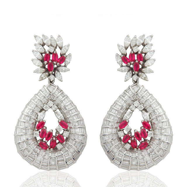 Dillano Jewels Jewellery of Festive Fervour in New Delhi Dillano Earrings