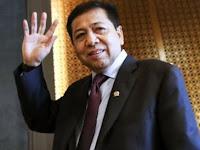 Para Kader Golkar Galang Tanda Tangan Tolak Azis Jadi Ketua DPR