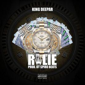 King Deepar – Rolie (Prod. Spiro Beats) (Mp3 Music)