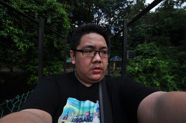 Xcape Resort Sungai Lembing