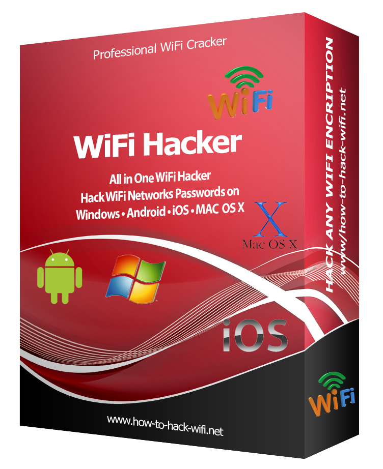 download wifi hacker for android