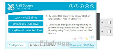 USB Secure Full Version