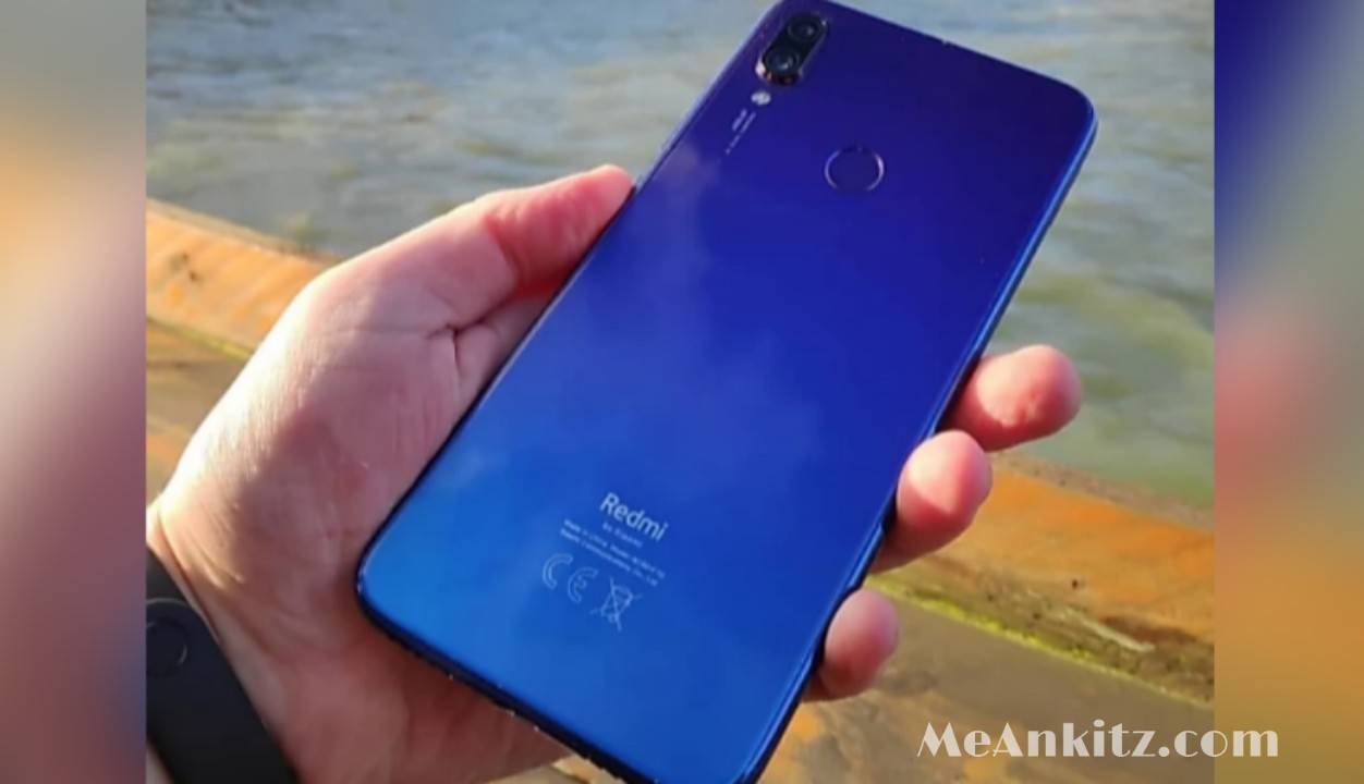 Reason not to buy Redmi note 7 pro