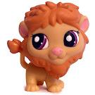 Littlest Pet Shop Pet Pairs Lion (#2000) Pet