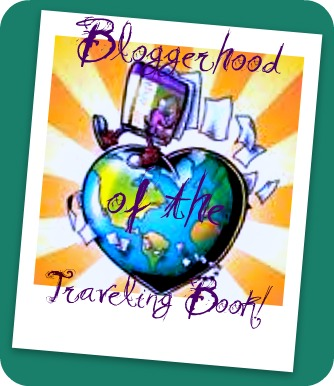 Bloggerhood of the Traveling Book