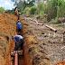 Canais na Bacia do Descoberto começam a ser recuperados