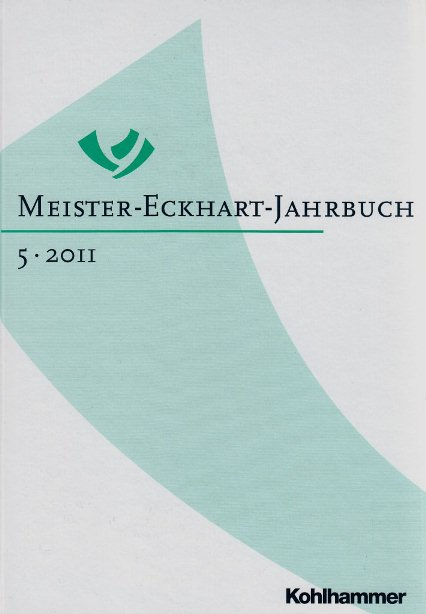meister eckhart essay He changed his name to eckhart in a homage to the german spiritual leader meister eckhart he refused all forms of formal education between the ages of 13 and 22,.