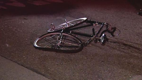 Θανάσιμο τροχαίο δυστύχημα στο Άργος -  Νεκρός 50χρονος ποδηλάτης
