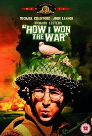 Watch How I Won the War Online Free 1967 Putlocker