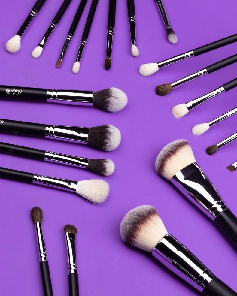 HULU - Najlepsze tanie pędzle do makijażu? + Mega konkurs!