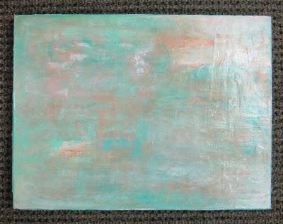 JE Gillentine | Through the Window | 12 x 16 | $80