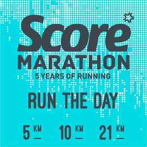 Score Run Day 2019 - 28 July 2019