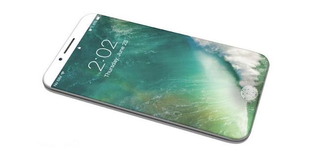 """iPhone 8 sẽ có màn hình OLED 4,7"""", pin 2.700mAh"""