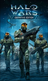 Halo Wars Definitive Edition - Halo.Wars.Definitive.Edition-CODEX