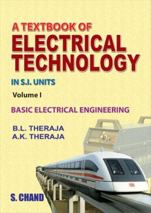 Basic Electrical Engineering Book By Bl Theraja Pdf