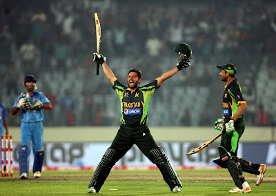 Shahid Afridi Rare Wallpapers for Android