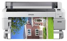 Epson SureColor SC-T5000 Driver Download