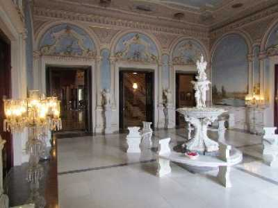 Falaknuma Palace in Hyderabad Photos