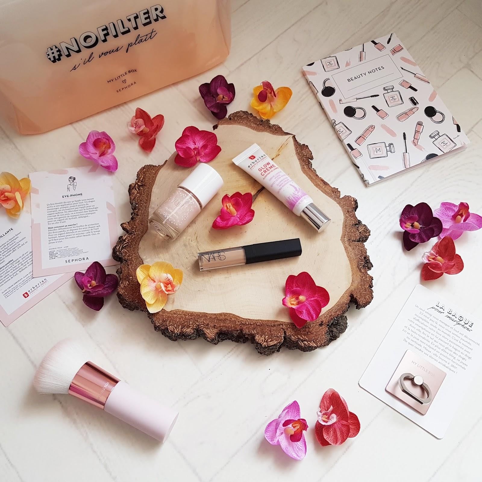 avis_mylittle_box_sephora_code_promo_mama_syca_beaute
