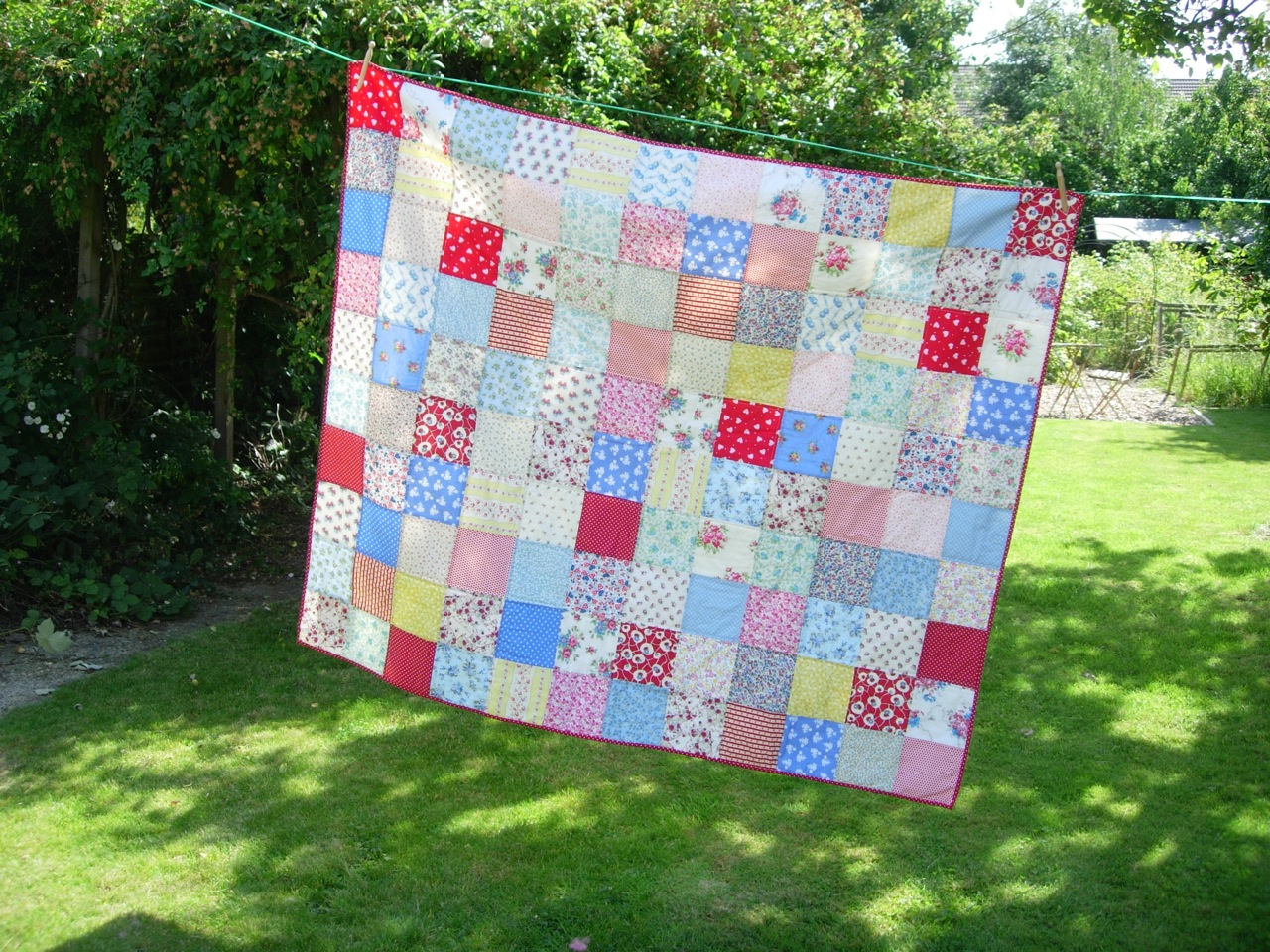 King Size Quilt Batting