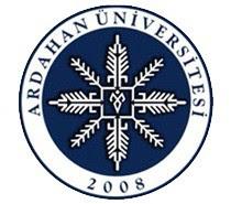 جامعة اردهان  Ardahan Üniversites التركية